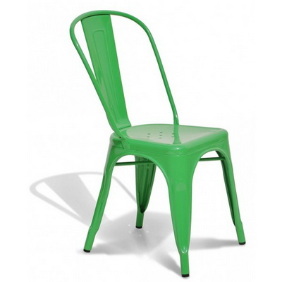 Marvelous Tolix Chairs
