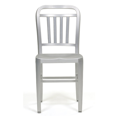 navy chairs