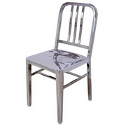 SS Navy Chairs